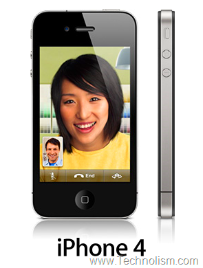 More than 600k iPhone 4 Pre-ordered on the first day