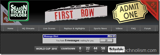 firstrow live football streaming online