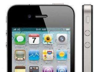 iPhone 4 launch India