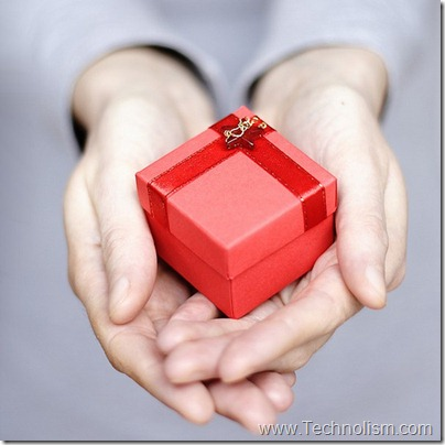technolism free give away 1