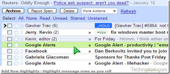 Better Gmail Firefox addon - best gmail addons for firefox