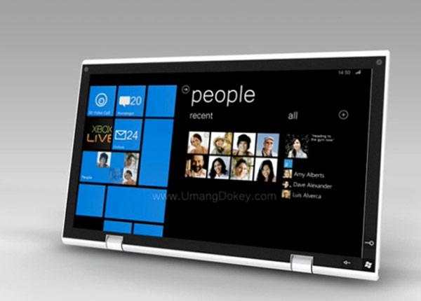 Improved Microsoft's Windows Phone 7