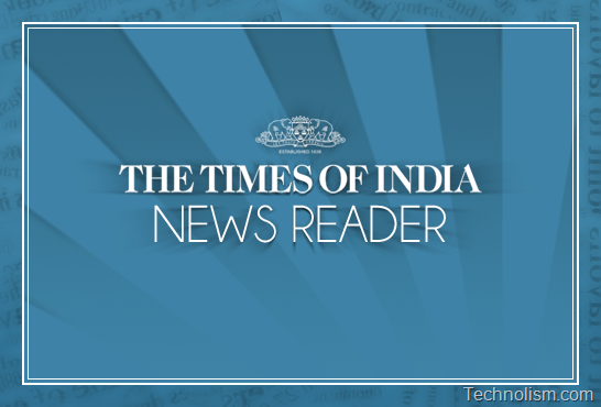 Take the news with you – Times of India News Reader Desktop Application Review