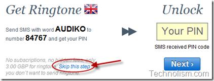 iphone RingTones Audiko.net