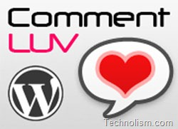 We heart Comments – Technolism is now CommentLuv enabled