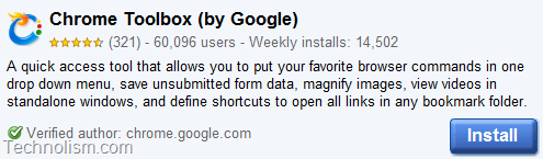 [How To] enable the warning message before closing multiple tabs in Google Chrome