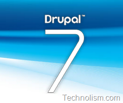 Drupal 7 available to download now; gets more feature rich [Video]
