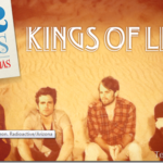 Kings of Leon 12 days of Christmas bundle
