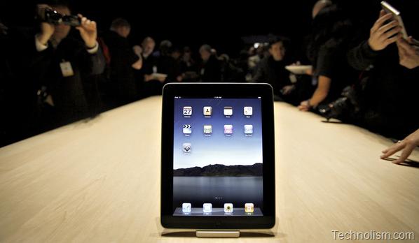 Apple iPad 2 launch delayed until June 2011
