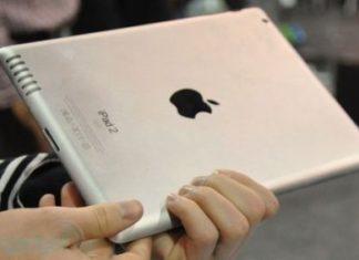 New Apple iPad 2 launch