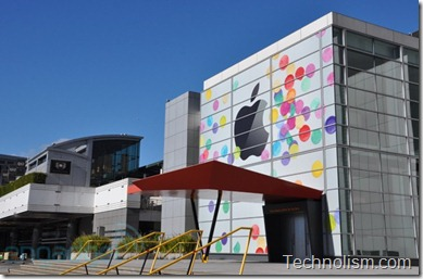 Apple iPad 2 live event March 02