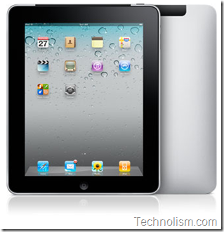 Apple iPad India