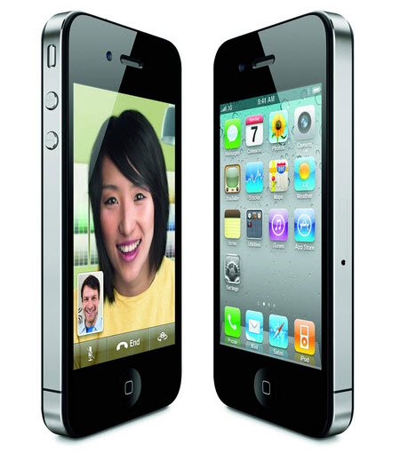 Airtel and Aircel to bring Apple iPhone 4 to India soon!!