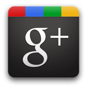Gmail Inbox - Google Plus Theme