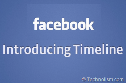 Timeline – The new Facebook Profiles unveiled