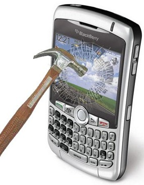 Blackberry Phone Insurance - Pros and Cons