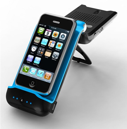 Projector for Apple iPhone