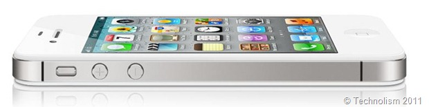 iPhone 4S Missing Features Overview
