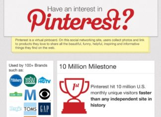 what is Pinterest-infographic