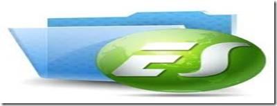 ES File ExplorerAndroid