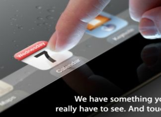Apple March 07 iPad3 Live Coverage