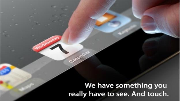 Apple March 07 iPad3 Live Coverage