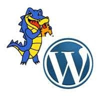 Install WordPress on Hostgator