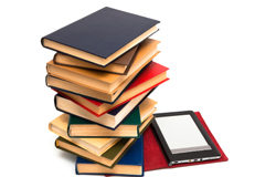 ebooks or printed textbooks