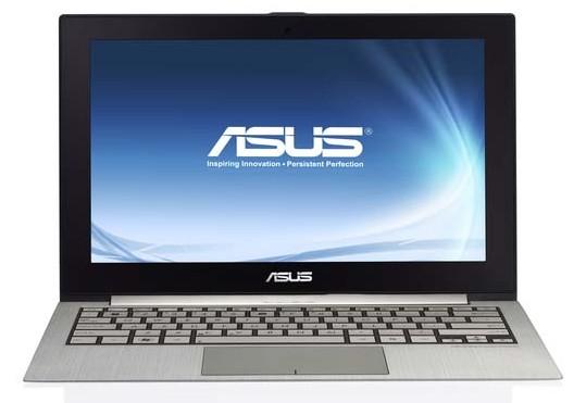 Asus Zenbook UX21 Ultrabook