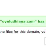 Addon Domains Created - HostGator
