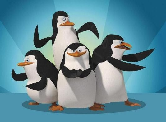 Google Penguin Update - Web Spam Algorithm