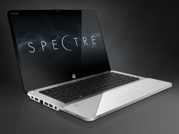 HP Envy 14 Spectre Ultrabook