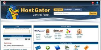 HostGator cPanel to host addon domain