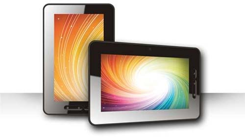 Micromax Funbook photos, price