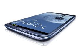Samsung Galaxy S3 - Features and Specs