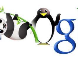 Google Panda and Penguin Updates