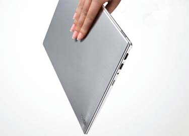 Portability - A major aspect in selecting an Ultrabook