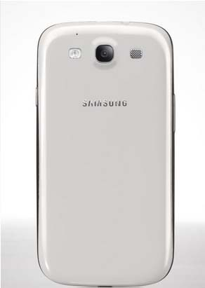 Samsung Galaxy S3 - Features