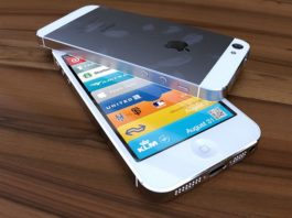 iPhone 5 Release