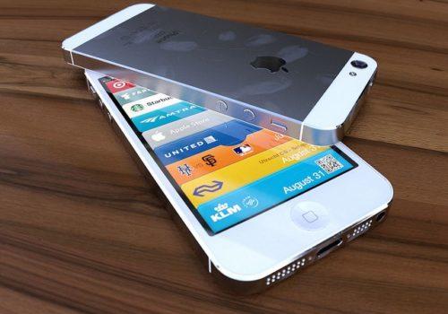 iPhone 5 Release