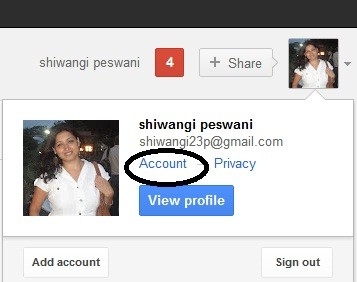 Steps to Delete Your Google+ Account