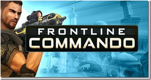 Frontline Commando Android App