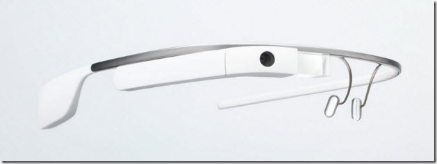 Google Glass Details and Features