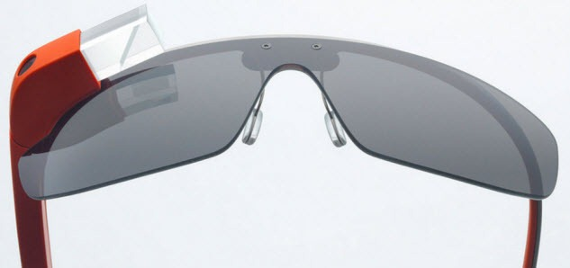 Google Glasses - Details, Specs, Features and Images